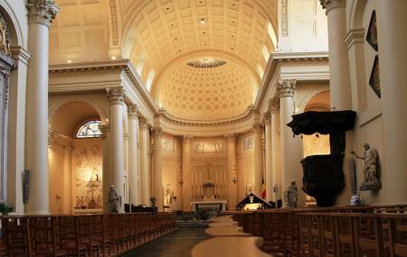 Eglise Saint Jacques Sur Coudenberg Image