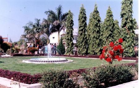 Varun Smriti Park, Sagar