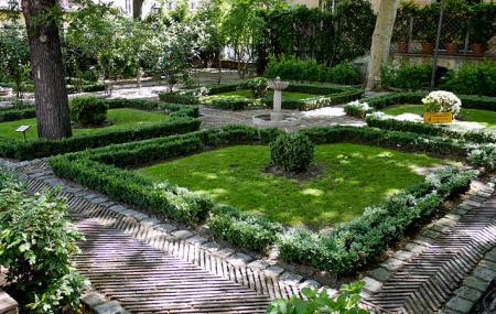 Jardin Del Principe De Anglona Image