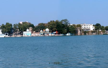 Lakha Banjara Lake Image