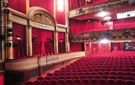 Lope De Vega Theater, Madrid