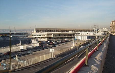 Les Docks Des Marseille Image