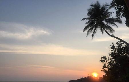 Patnem-colomb Beach Image