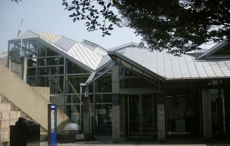Osaka International Peace Centre Image