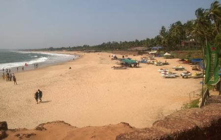 Aguada Beach Image