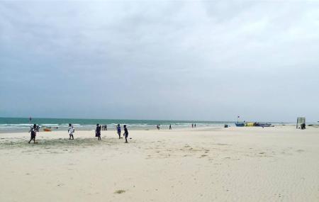 Mobor Beach Image