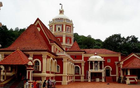 Shanta Durga Temple Image