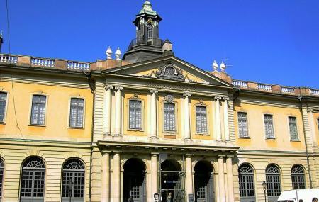 Nobel Museum Image