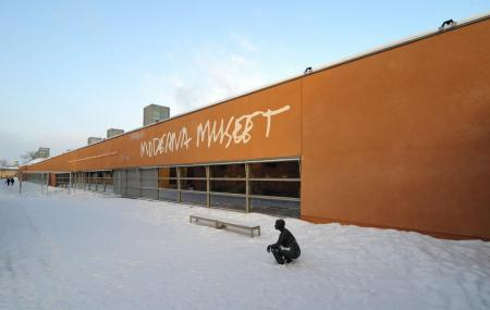 Moderna Museet Image