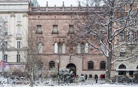 Hallwylska Museet, Stockholm