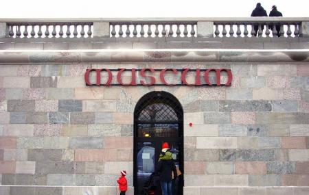 Medeltidsmuseet, Stockholm