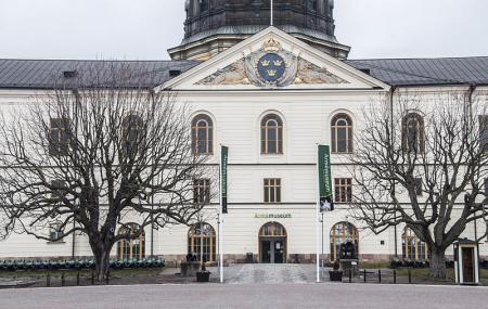 Army Museum, Stockholm