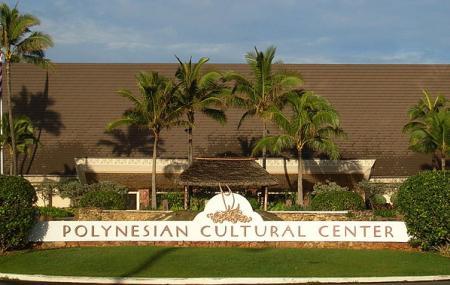 Polynesian Cultural Center Image