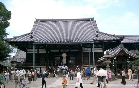 Isshinji Temple Image
