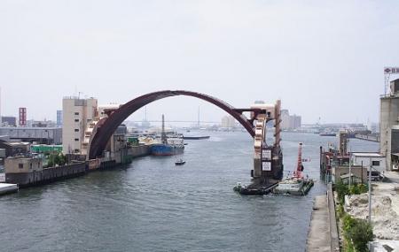 Kyu-yodo River Image
