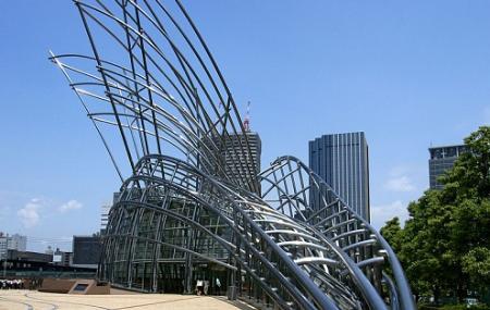 National Museum Of Art, Osaka Image