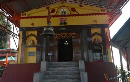 Hanuman Tok Image