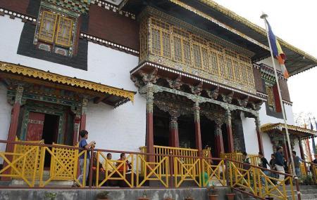 Pemayangtse Monastery Image