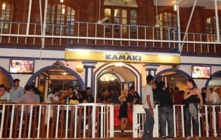 Kamaki Image