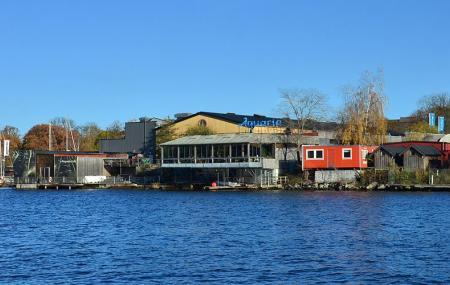 Aquaria Vattenmuseum Image