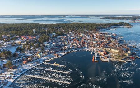 Sandhamn Image