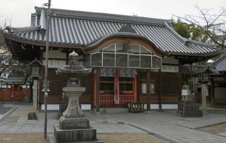 Kodu Shrine Image
