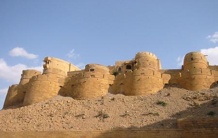 Jaisalmer Fort Image