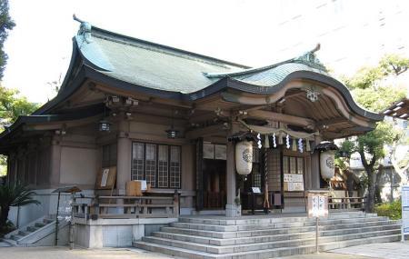 Suwama Shrine Image