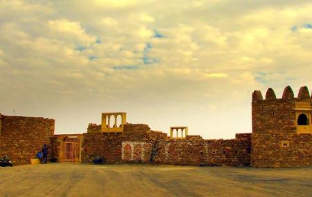 Khaba Fort Image
