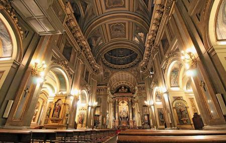 San Jose Church, Madrid