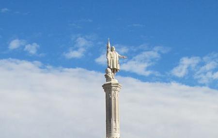 Monumento De Cristobal Colon Image