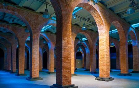 Centro De Exposiciones Arte Canal Image