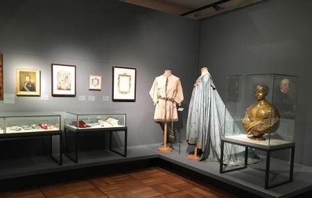 Museo Casa De La Moneda Image