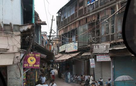 Kinari Bazaar Image
