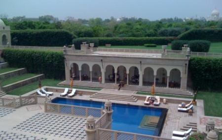 Amarvilas Spa Image