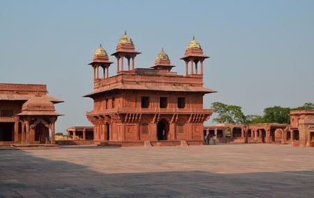 Fatehpur Sikri Image