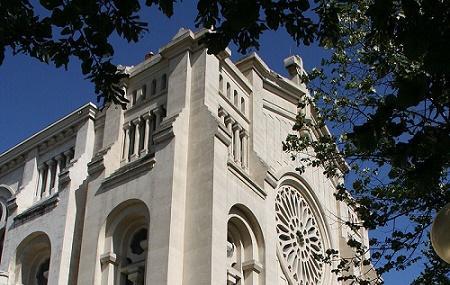 Basilique Du Sacre - Ceour Image