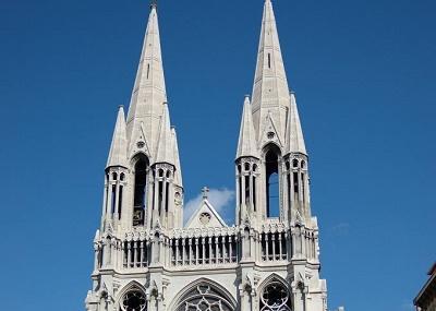 Eglise Saint-vincent De Paul Image