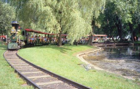 Centreville Amusement Park Image