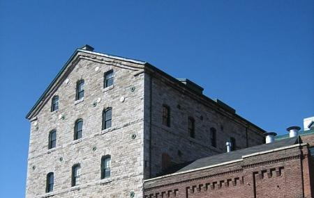 Distillery District Image