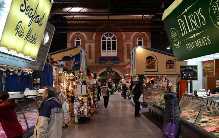 St Lawrence Market Image