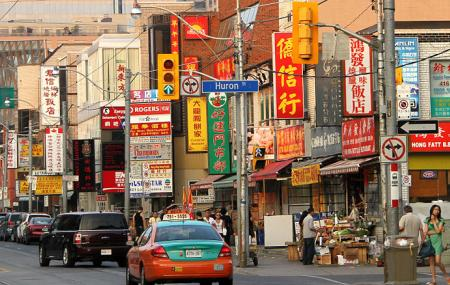 Chinatown Image