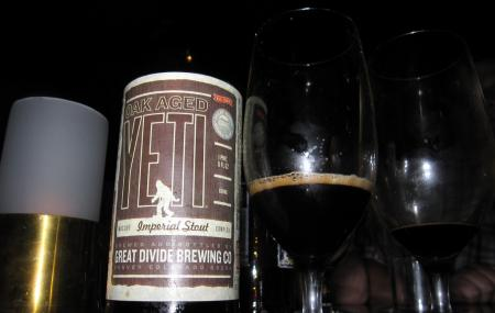 Great Divide Brewery Image