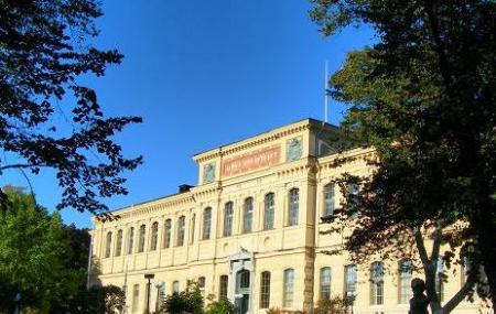 Kungliga Biblioteket Image