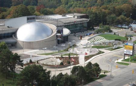 Ontario Science Centre Image