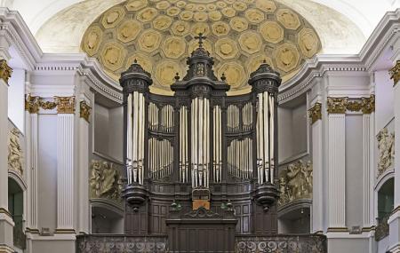Eglise Saint Jerome Image