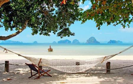 Khlong Muang Beach Image