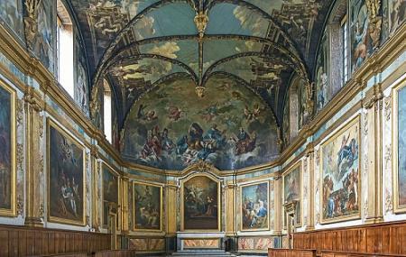 Chapelle Des Carmelites Image