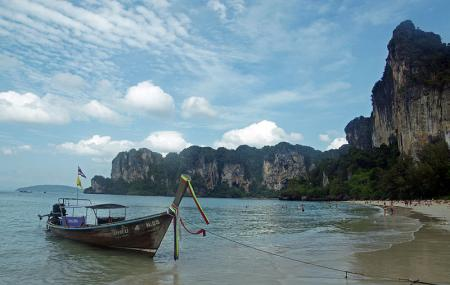 Railay Beach Image
