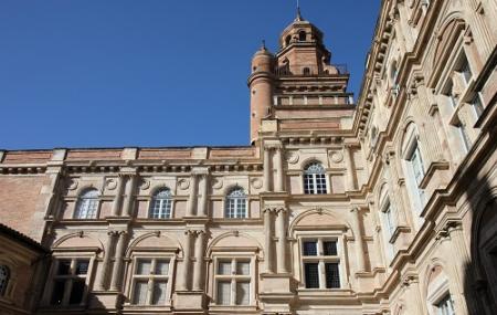 Fondation Bemberg Image